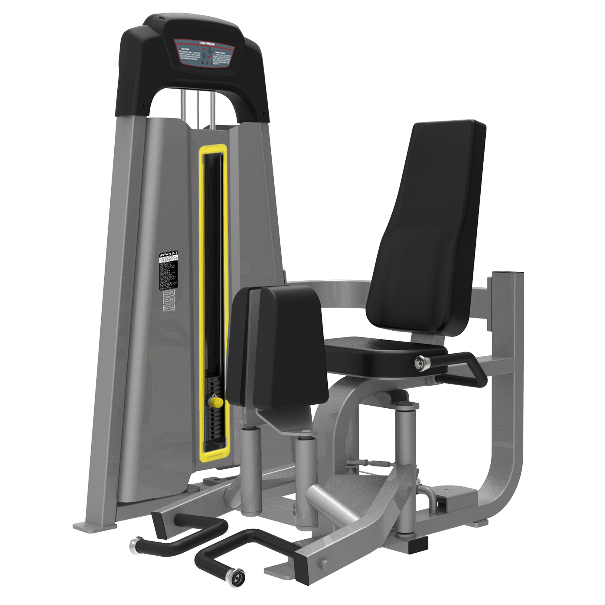 Dual Function Strength Trainer-Dual Function (Adductor / abductor)