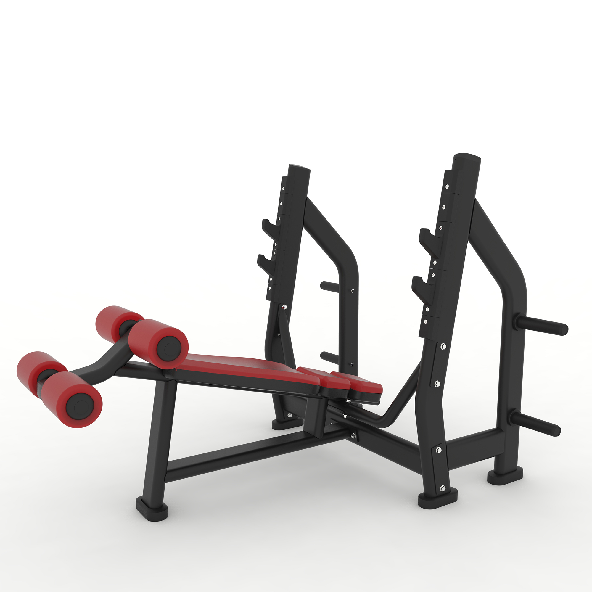 Decline Bench (Luxury)
