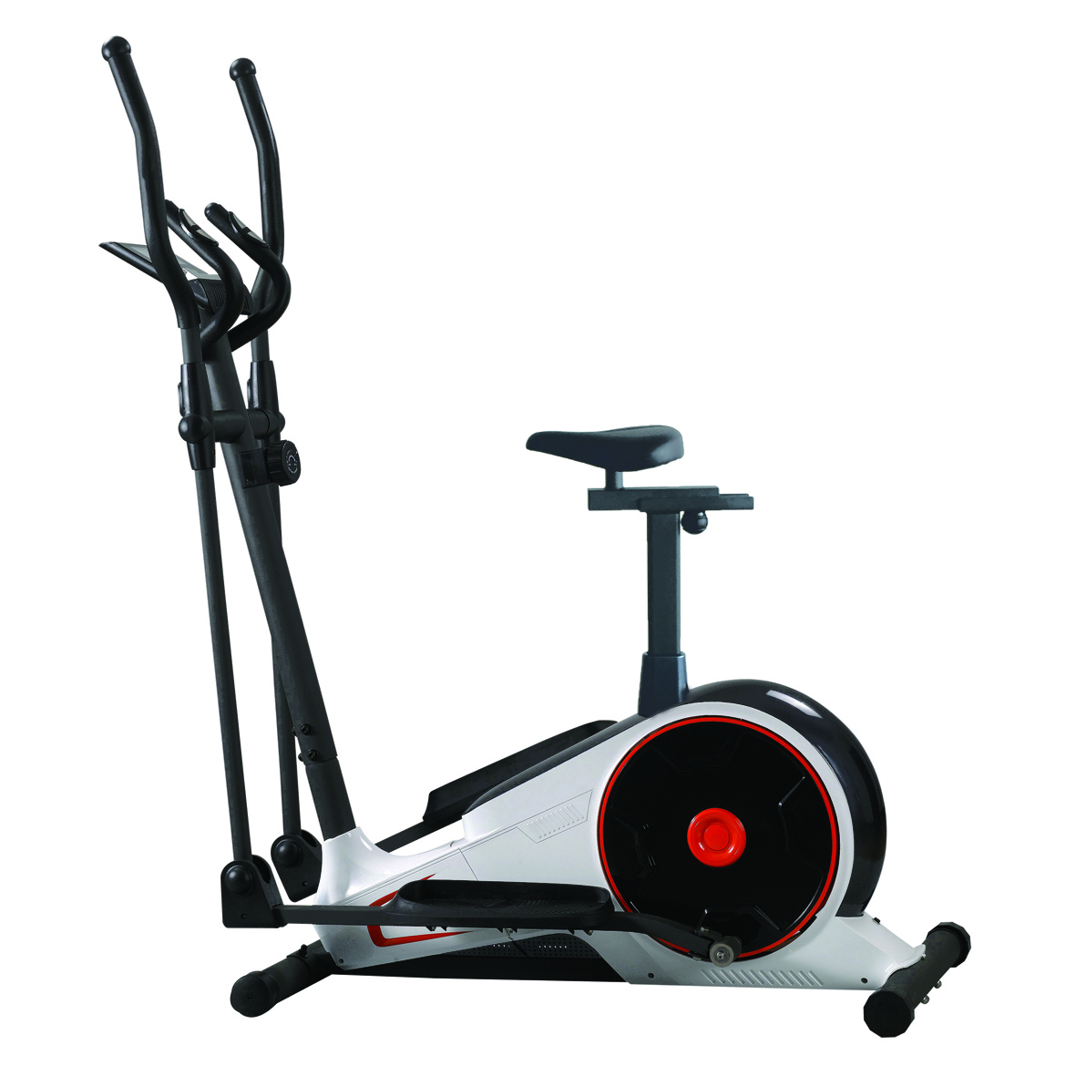 FOREVERFIT 2in1 Elliptical Trainer