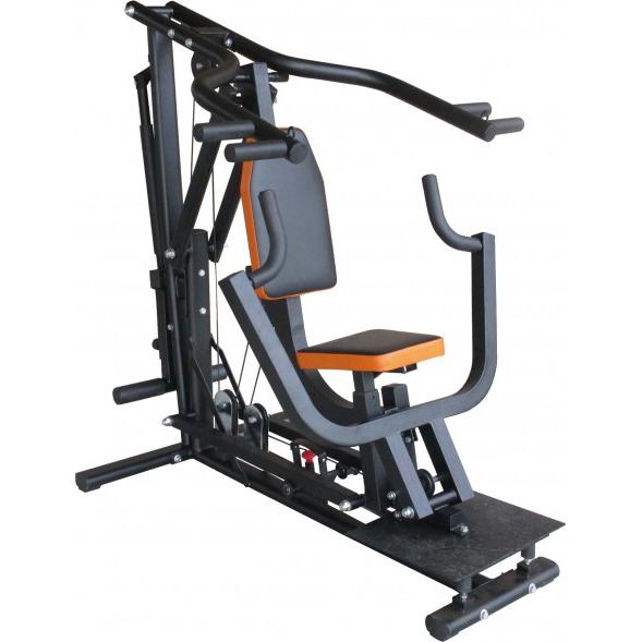 Nordicflex ultra lift cx home gym bar linkage lenhart auction