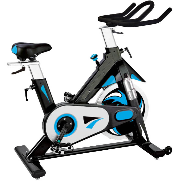 AMZ Commercial Spin Bike