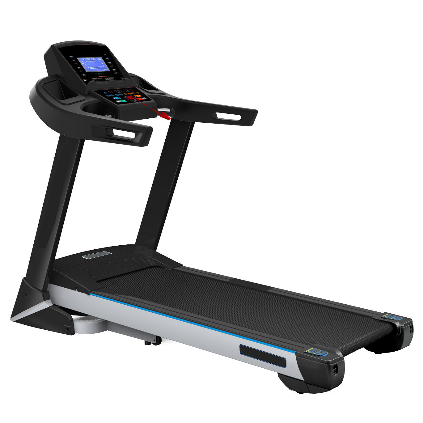 FOREVERFIT Treadmill