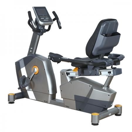 AMZ  Commercial Recumbent Bike