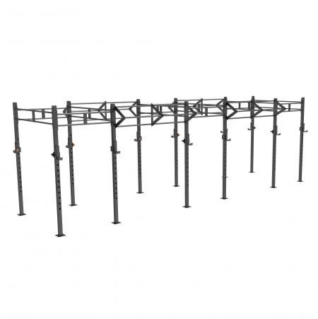 Combination Rack/Crossfit