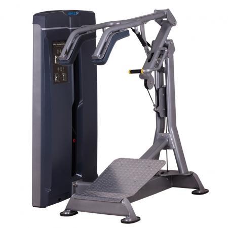 Deep Squat/Standing Calf Extension