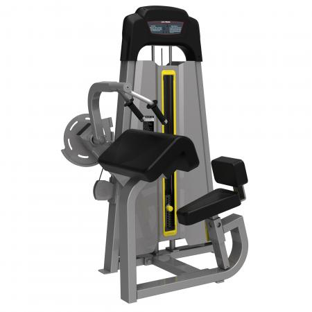 Seated 45°Tricep Extension