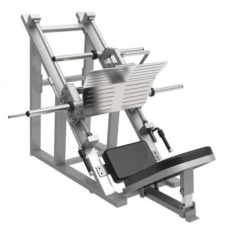 Free Weight Strength Trainer
