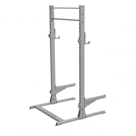 Adjustable Crossfit Squat Rack