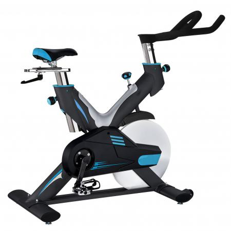 AMZ Commercial Spin Bike