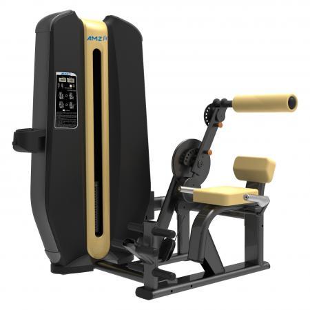 Dual Function Trainer ( Forward Bend / Backward Press)