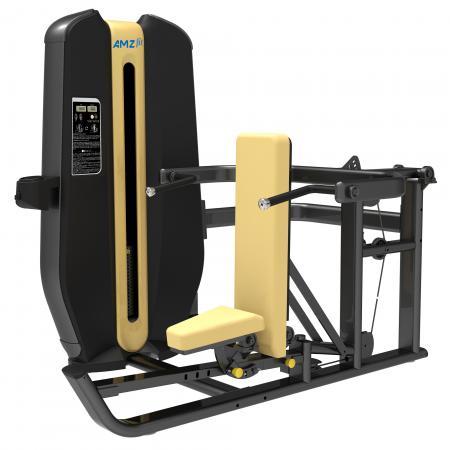 Incline Chest/Shoulder Press