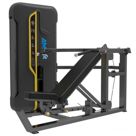 Incline Chest/ Shoulder Press