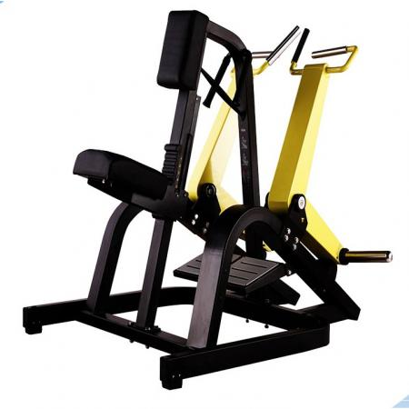 Row machine
