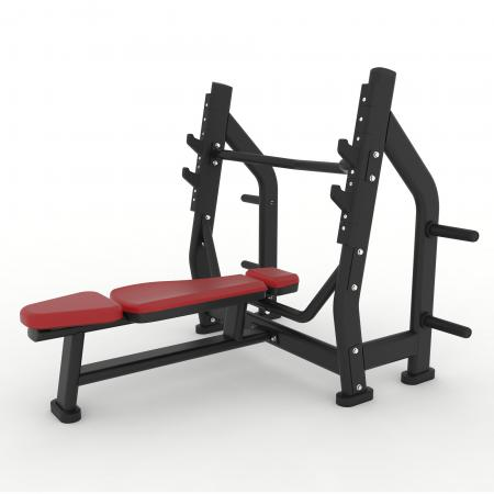 Weight Bench (Luxury)