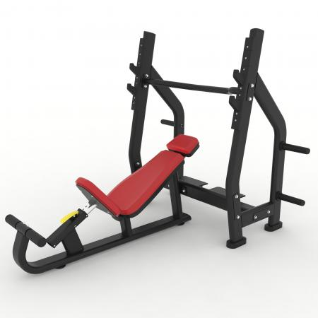 Rio Series-Free Weight Strength Trainer