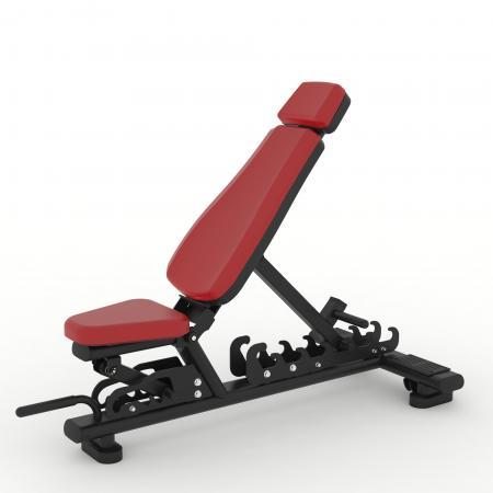 Multi Adjustable Bench