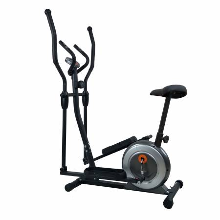 Elliptical Trainer(2in1)