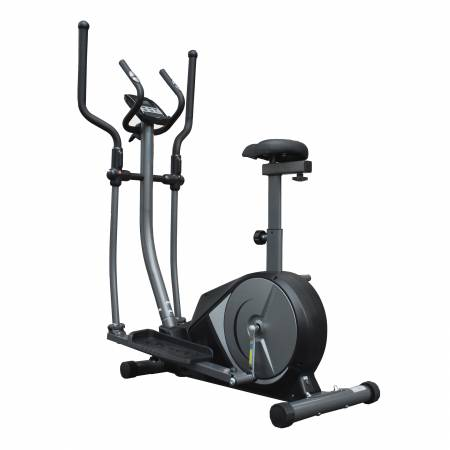 Elliptical Trainer(2-In-1 )
