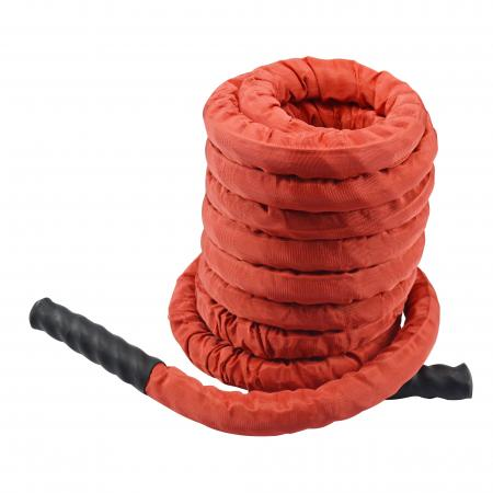 Training Rope with Sleeve