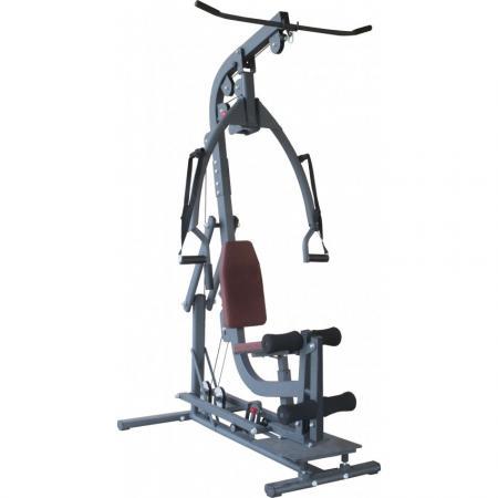Body Lift Gym