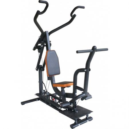 Body Lift Gym