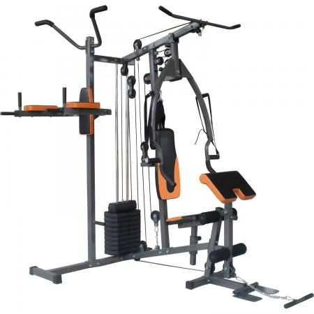 Semi-Commercial Gym