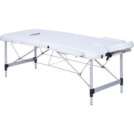 Massage Table-Aluminium