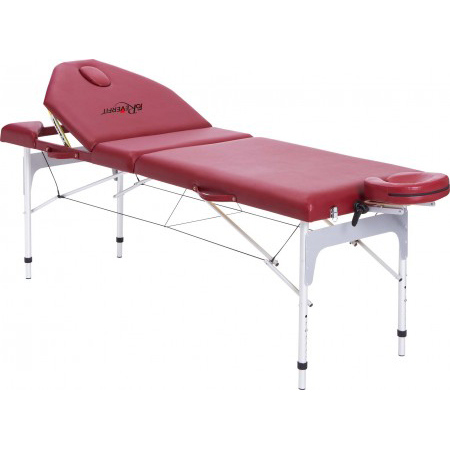 Massage Table-Aluminium