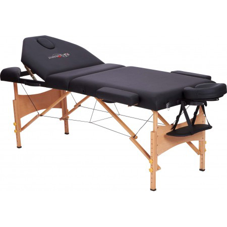 Massage Table-Wooden