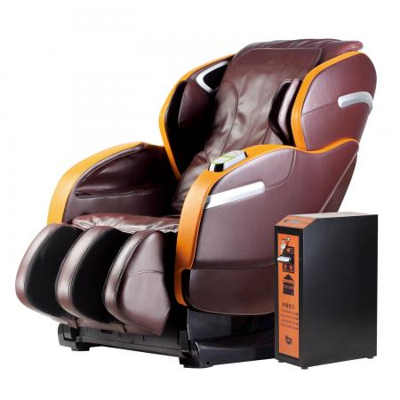 Commercial Massage Chair