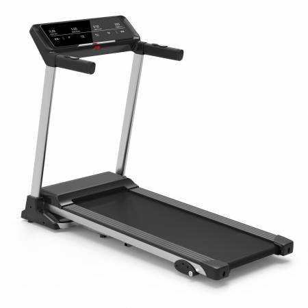 Motorized Treadmill(0.8HP)