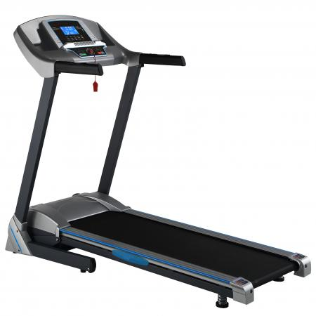 Motorized Treadmill(1.75HP)