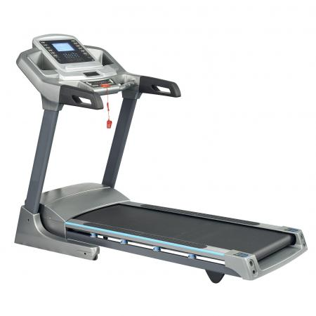 Motorized Treadmill(2.0HP)