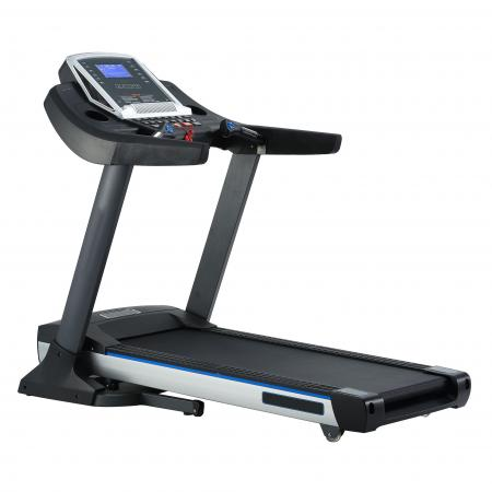Motorized Treadmill(2.5HP)