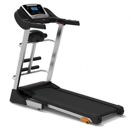 Motorized Treadmill(1.0HP)