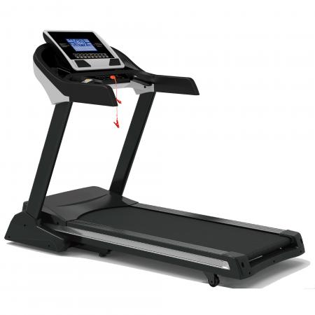 Motorized Treadmill(2.25HP)