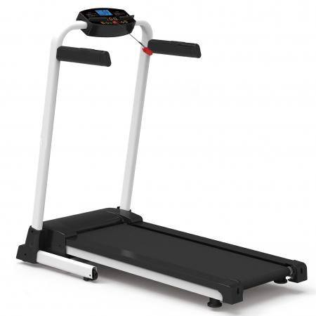 Motorized Treadmill(0.65HP)