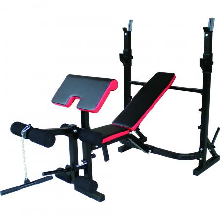 Bench/Weight Bench