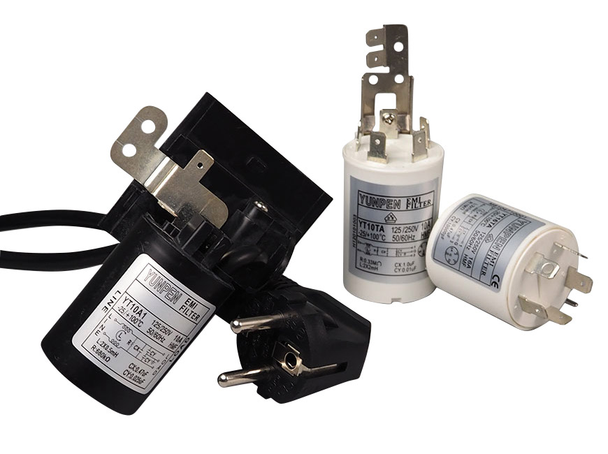 Household Applications Filters