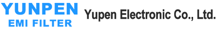 YUNPEN ELECTRONIC CO., LTD. - Yunpen - specialty in design and manufacture varies of EMI filter.