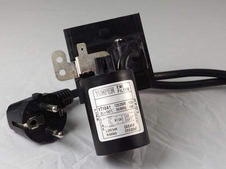 家電應用濾波器 YT-A1 - 家電應用濾波器