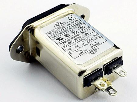 插座濾波器 YB-A3 - 插座濾波器