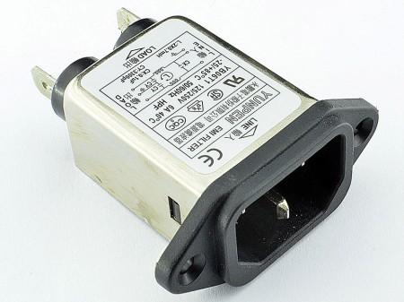 插座濾波器 YB-T1 - 插座濾波器
