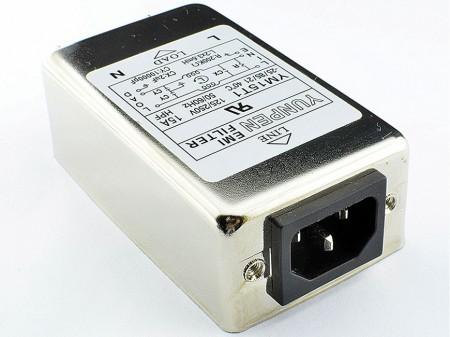 插座濾波器 YM-T1 - 插座濾波器
