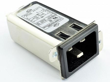 插座濾波器 YMA20A1-MA - 插座濾波器