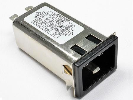 插座濾波器 YMA20A1-MO - 插座濾波器