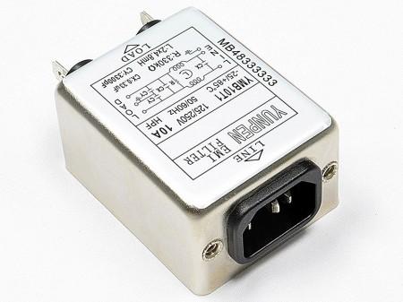 插座濾波器 YMB10T1 - 插座濾波器