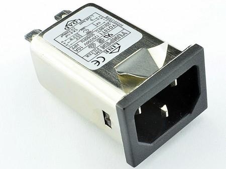 插座濾波器 YO-T1-BU - 插座濾波器