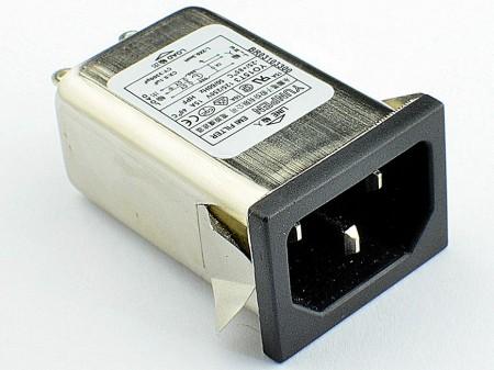 插座濾波器 YO-T3-BR - 插座濾波器