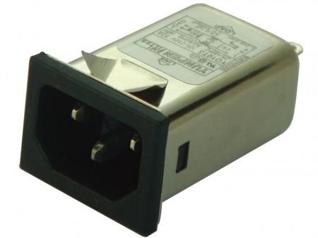 插座濾波器 YO-T3-BU - 插座濾波器